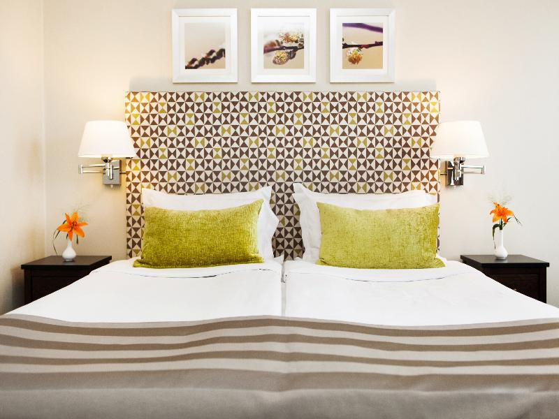 Room Elite Palace Hotel