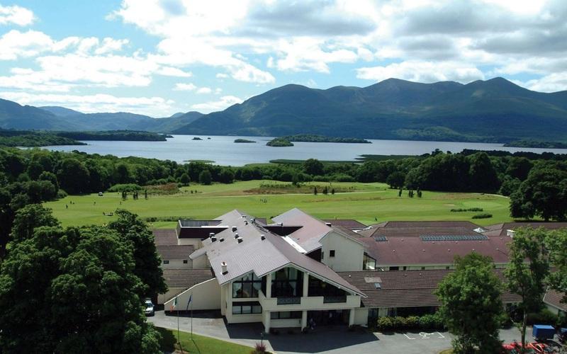 General view Castlerosse