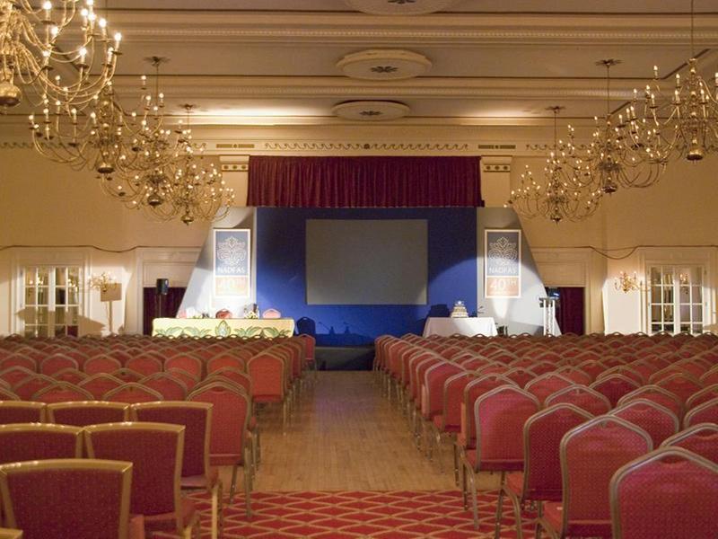 Conferences Britannia Adelphi