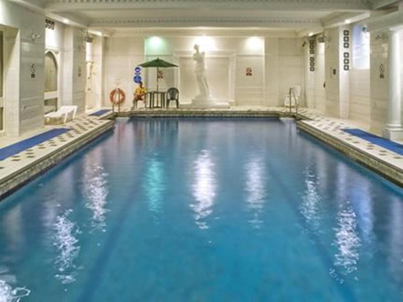 Pool Britannia Adelphi