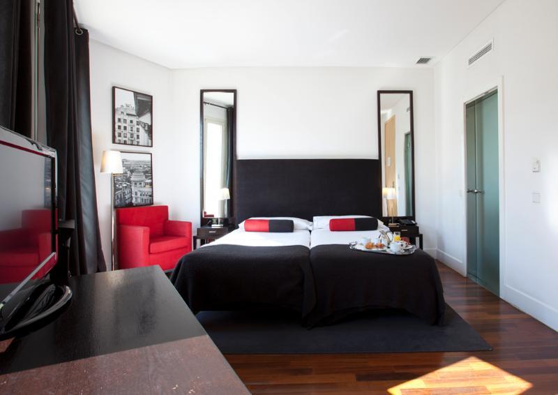 Fotos Hotel Quatro Puerta Del Sol