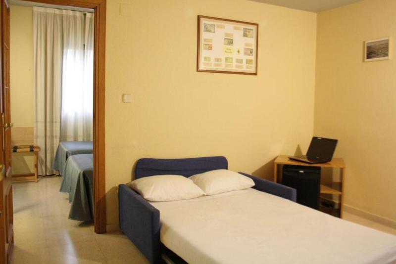 imagen de hotel Pacoche Murcia