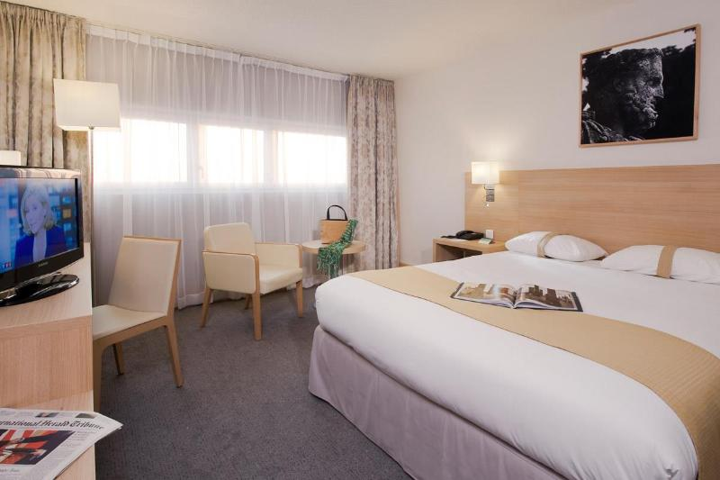 Best Western Paris Orly Airport