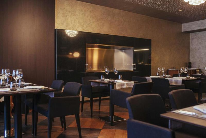 Restaurant Hotel Palace