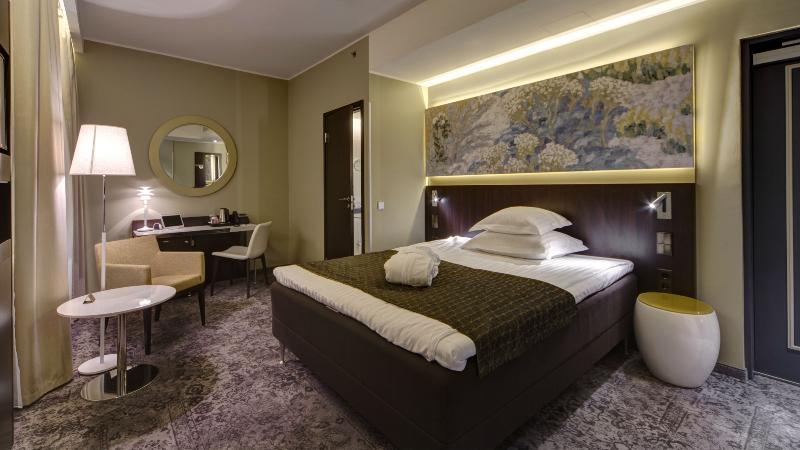 Room Hotel Palace