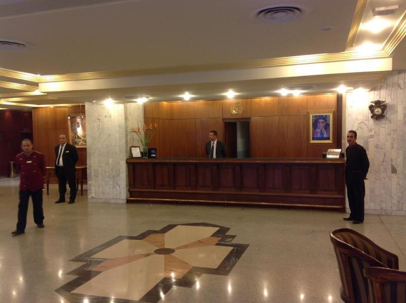 El Hana International - Hotel - 10