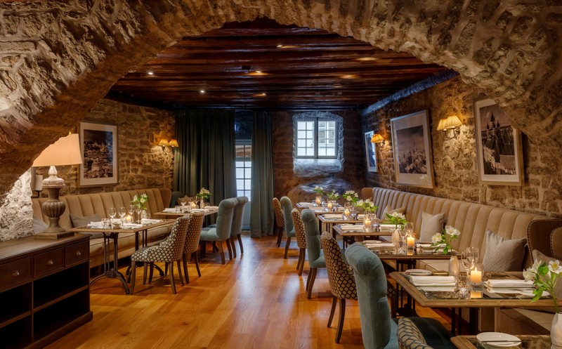 Restaurant Schlossle