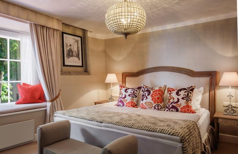 Room Schlossle