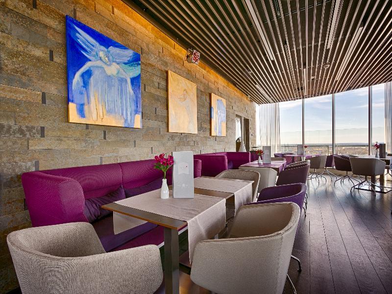 Bar Radisson Blu Sky Hotel