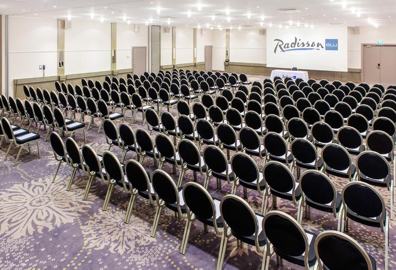 Conferences Radisson Blu Sky Hotel