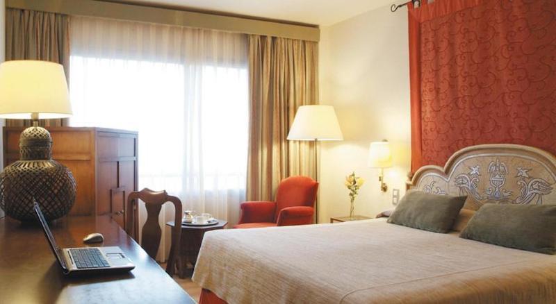 Fotos Hotel Hesperia Sevilla