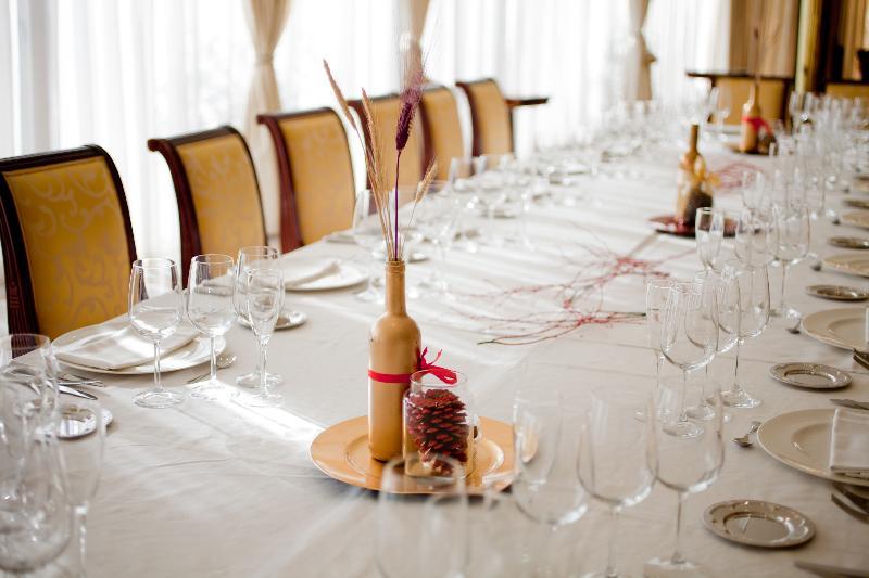 Restaurant Alameda Palace