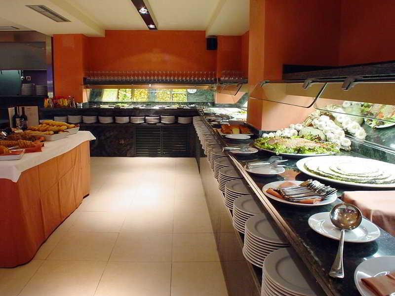 Restaurant Alegria Alcoceber