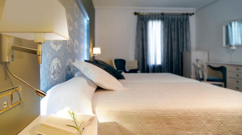 Fotos Hotel Ii Virrey