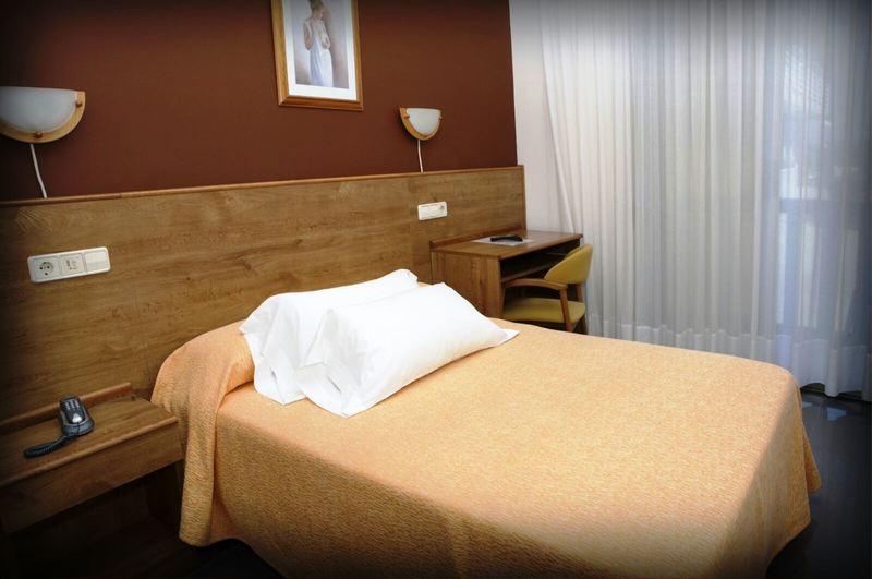Fotos Hotel Brisa Da Lanzada