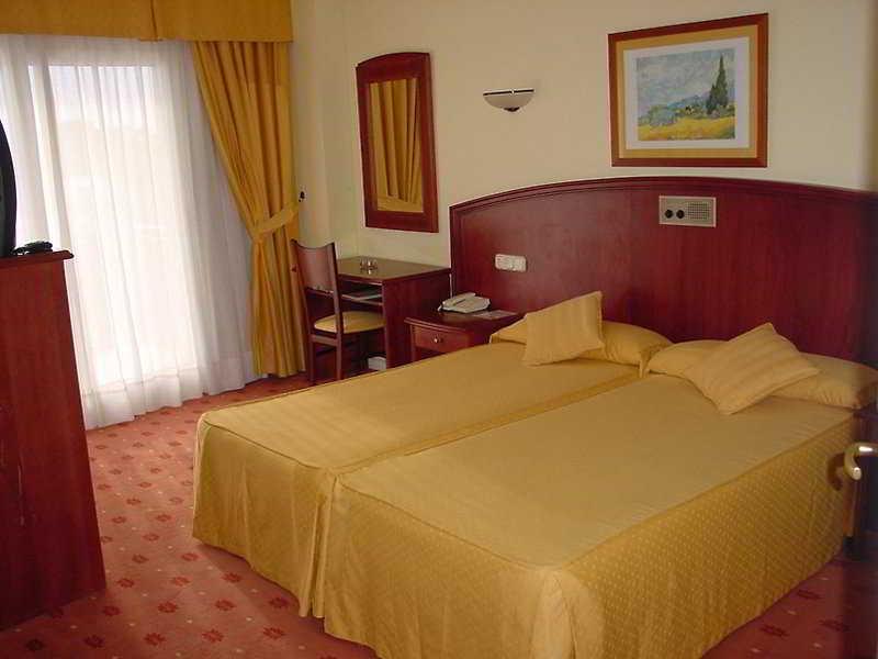 Room Inffinit Sanxenxo Playa