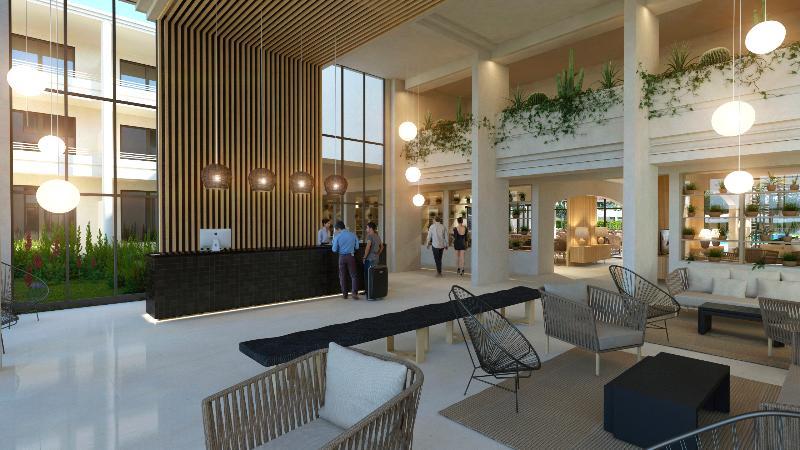 Fortune Resort Central - General - 1
