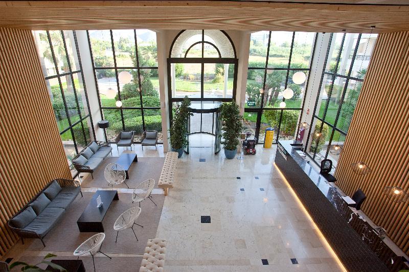 Fortune Resort Central - General - 14