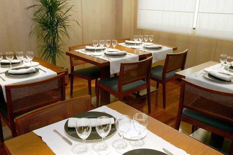 Restaurant Berenguer Iv