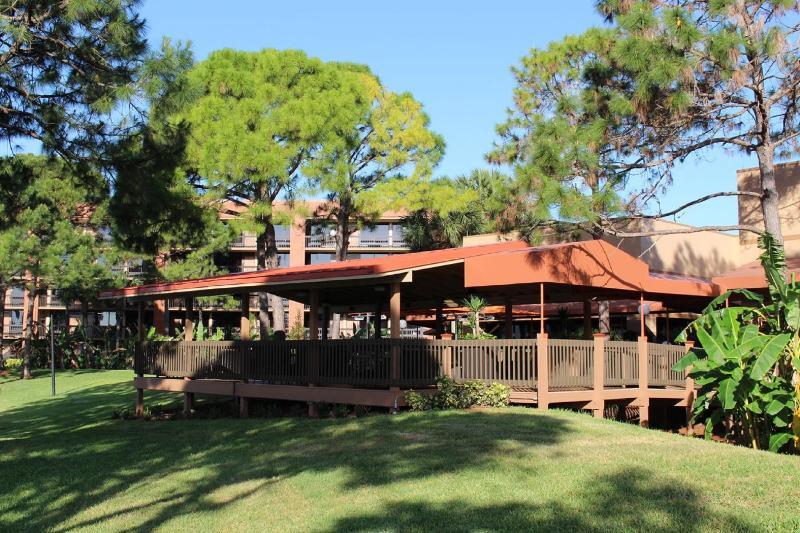 Rosen Inn Lake Buena Vista Foto 20