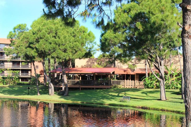 Rosen Inn Lake Buena Vista Foto 46