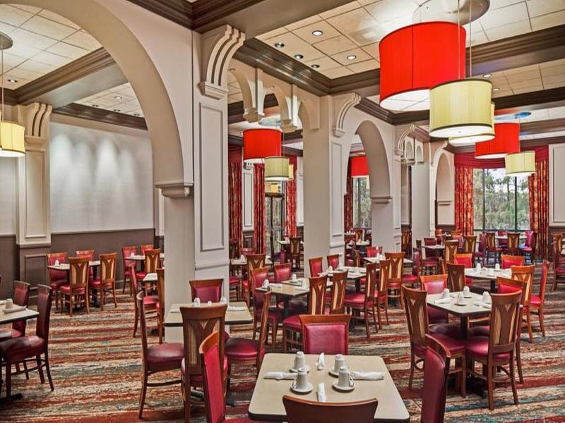 Restaurant Wyndham Lake Buena Vista Disney Springs