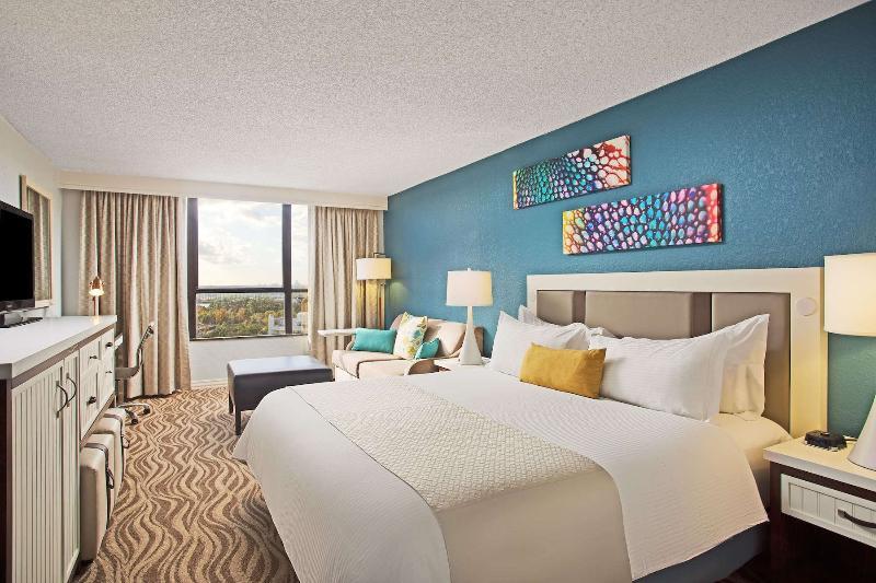 Room Wyndham Lake Buena Vista Disney Springs