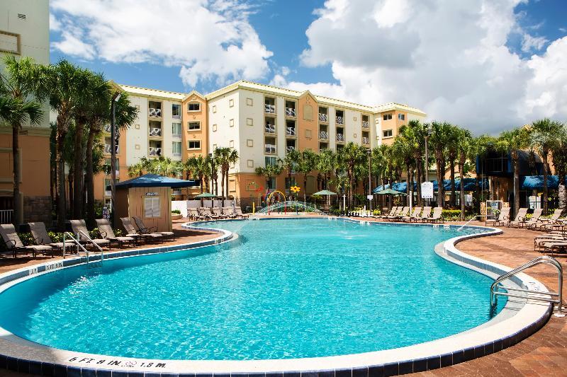 Holiday Inn Resort Orlando Lake Buena Vista Foto 12