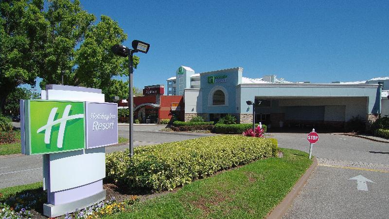 Holiday Inn Resort Orlando Lake Buena Vista Foto 13