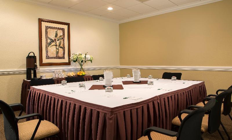 Holiday Inn Resort Orlando Lake Buena Vista Foto 41