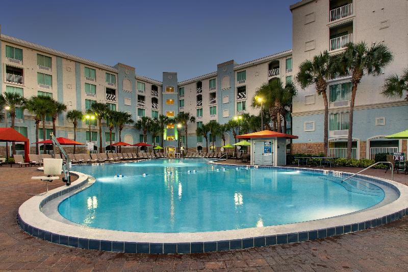 Holiday Inn Resort Orlando Lake Buena Vista Foto 6