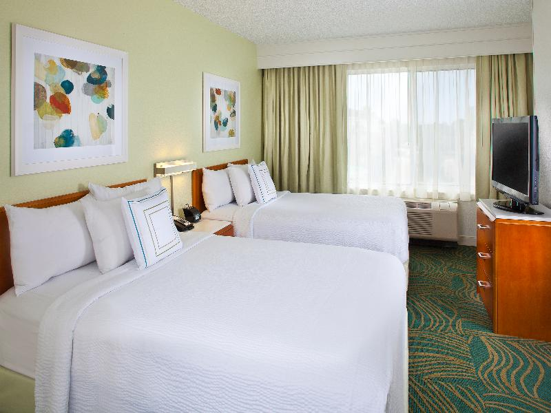 SpringHill Suites Orlando Lake Buena Vista in Marriott Village