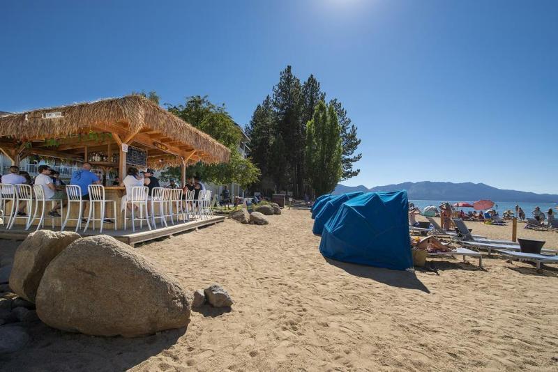 Beach The Beach Retreat & Lodge At Tahoe