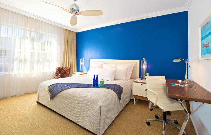Room Blue Moon Hotel, Autograph Collection