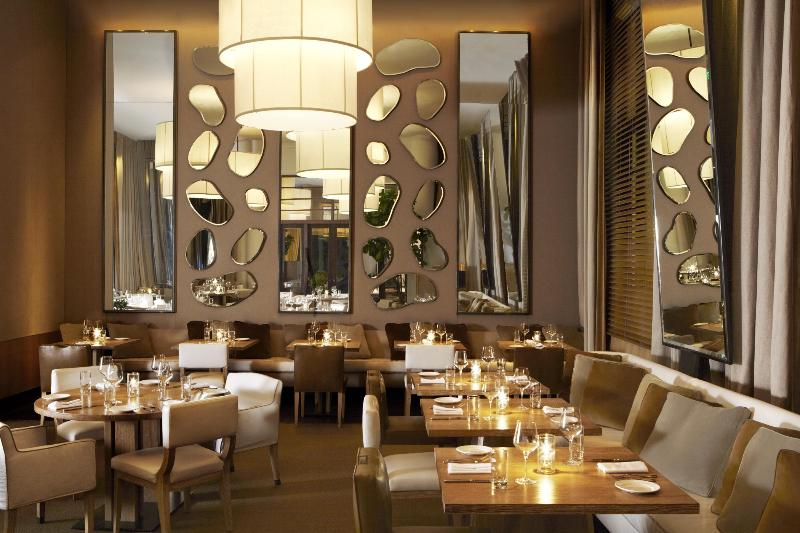 Restaurant Delano South Beach
