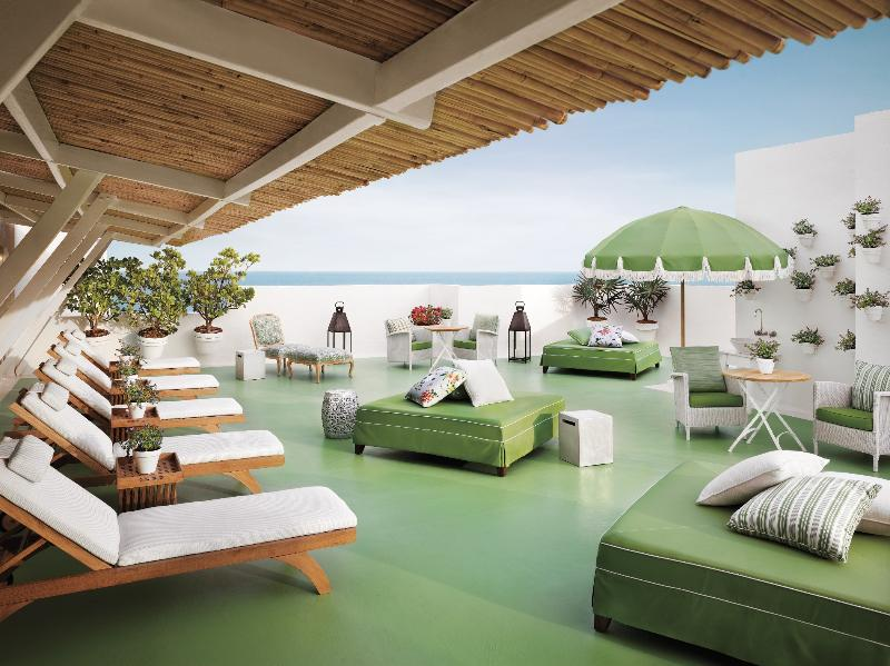 Terrace Delano South Beach