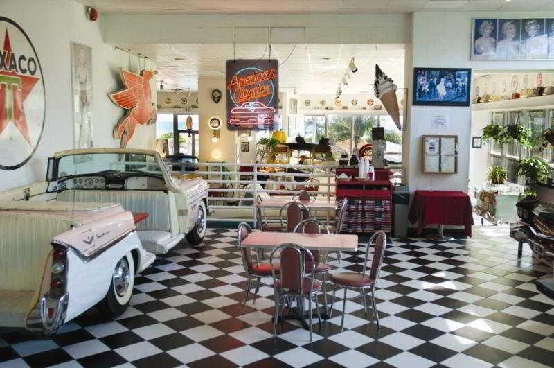 Bar Howard Johnson Plaza North Miami Beach (closed)