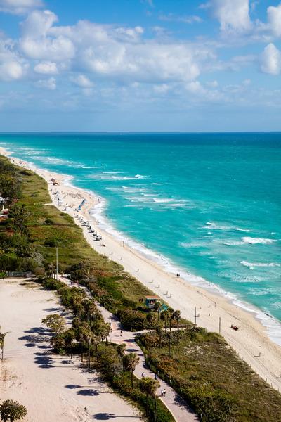Beach Eden Roc Miami Beach