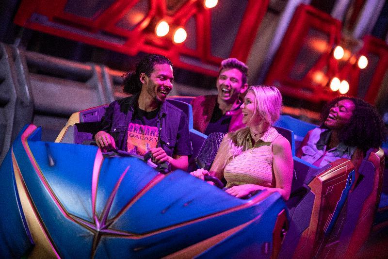 Hotel Disney All Star Music Resort Foto 11