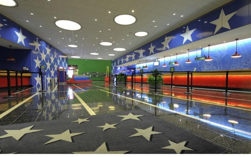 Hotel Disney All Star Sports Resort Foto 20
