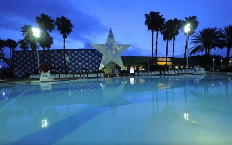 Hotel Disney All Star Sports Resort Foto 23