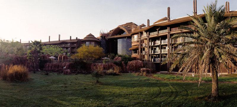 Hotel Disney Animal Kingdom Lodge Foto 6