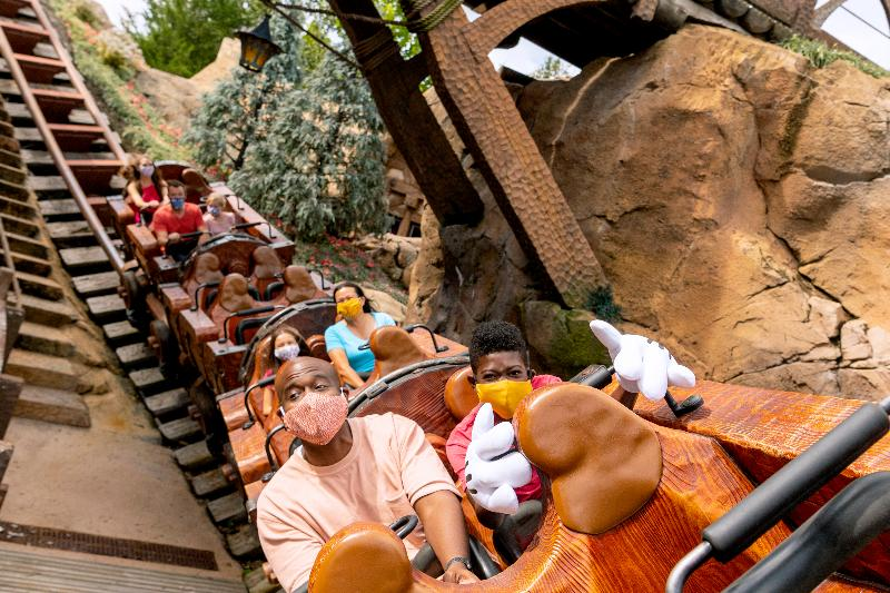 Hotel Disney Animal Kingdom Lodge Foto 13