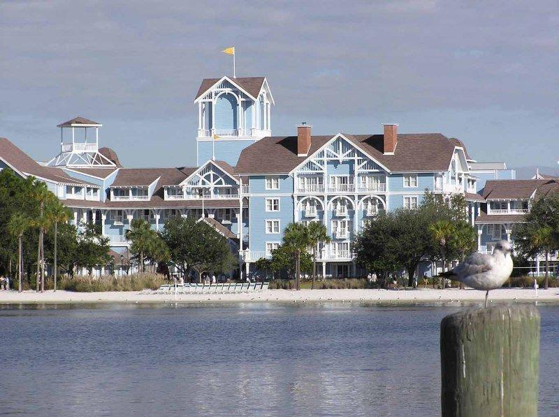 Hotel Disney Beach Club Resort Foto 8