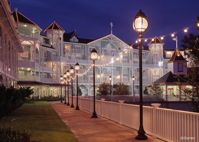 Hotel Disney Beach Club Resort Foto 10
