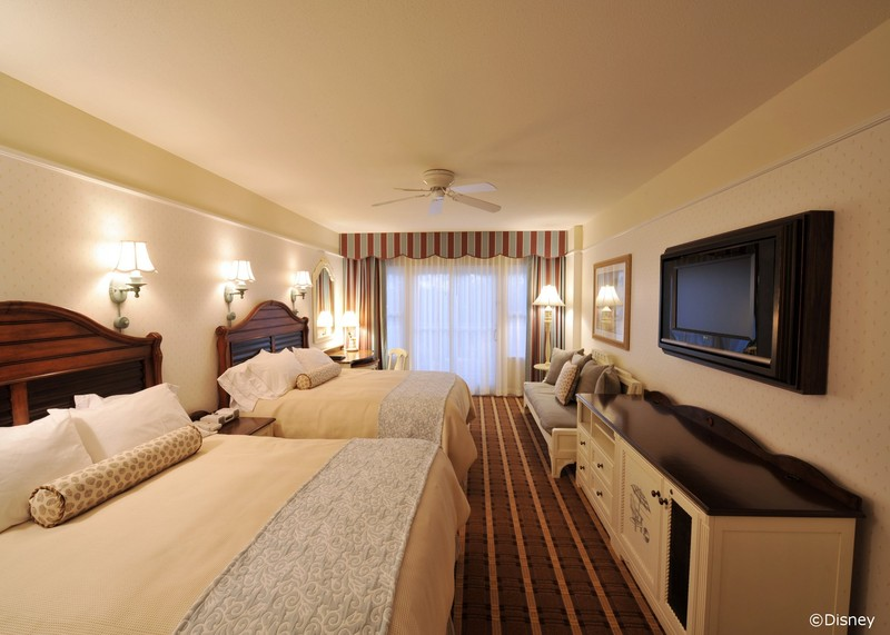 Hotel Disney Beach Club Resort Foto 11