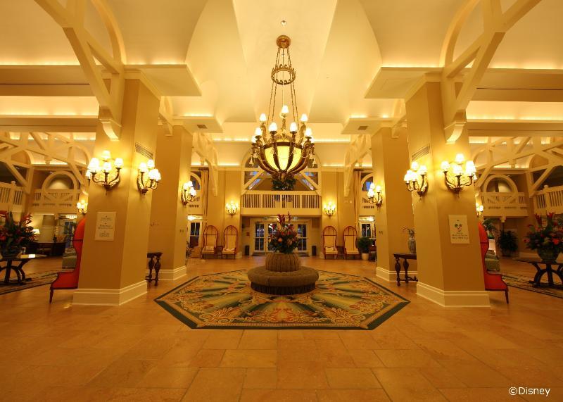 Hotel Disney Beach Club Resort Foto 15