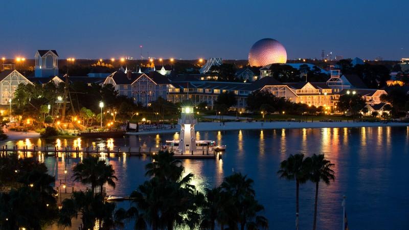 Hotel Disney Beach Club Resort Foto 14