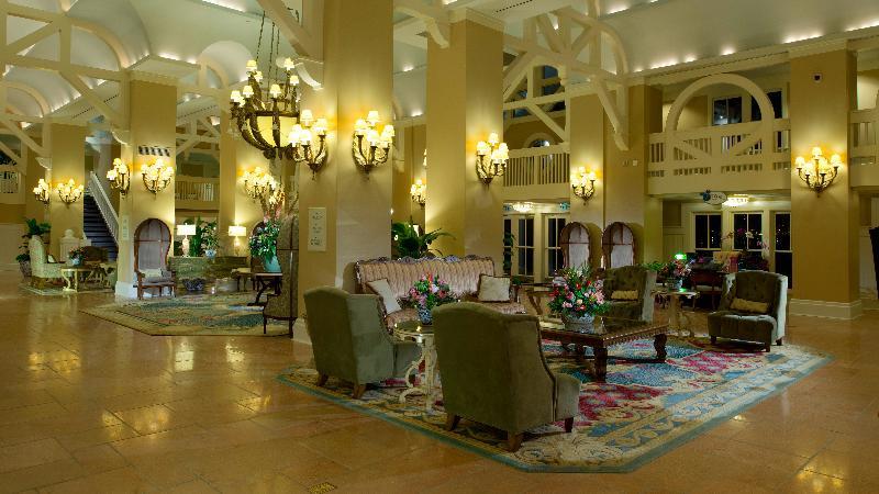 Hotel Disney Beach Club Resort Foto 6