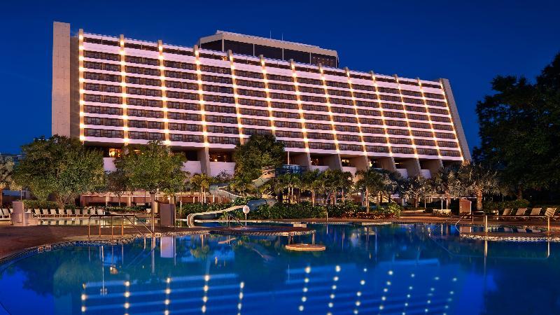 Hotel Disney Contemporary Resort Foto 7